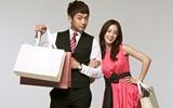 Bắt gặp Kim Tae Hee cùng Bi Rain đi sắm đồ nội thất cho tổ ấm mới
