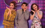 Bích Phương, Văn Mai Hương, Issac chính thức chấm thi Vietnam Idol Kids
