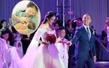 Vợ trẻ 18 tuổi của Chí Anh sinh con gái vào đúng Tết Đinh Dậu