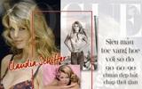 Claudia Schiffer: Siêu mẫu huyền thoại sở hữu số đo vàng 90-60-90 và cuộc đời viên mãn đáng mơ ước của mọi phụ nữ