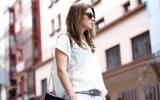 Muốn đầu tư vào một chiếc áo phông trắng thật xịn, đừng bỏ qua 8 cái tên này