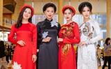 Ngô Thanh Vân cùng hội mỹ nhân