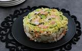 Học người Hàn làm món cơm trộn ngon đẹp ngất ngây cho bữa trưa cuối tuần