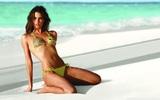 Bằng cách này người mẫu nội y Lily Aldridge có được vóc dáng tuyệt mỹ để trở thành thiên thần của Victoria's Secret