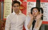 Chán ngôn tình, vợ chồng Trương Quỳnh Anh bất ngờ làm học sinh