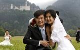 Chuyện 'thắt lưng, buộc bụng' để làm đám cưới ở Trung Quốc