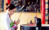 Đầu năm đi chùa lễ Phật nhớ đừng phạm phải những sai lầm này để năm mới bình an
