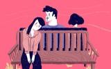 Trót yêu say đắm một người đàn ông có vợ, em mù quáng đến mức thà làm người thứ ba chứ không muốn buông tay