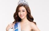 Hoa hậu Đỗ Mỹ Linh chính thức đại diện Việt Nam thi Hoa hậu Thế giới 2017