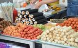 8 món ăn ngoại đã trở thành một phần tất yếu của hội chợ ẩm thực Việt