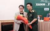 Giám đốc bệnh viện Quân Y ở Sài Gòn tổ chức đêm nhạc ủng hộ máy thở cho bệnh xá Trường Sa