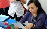 TP.HCM: Bộ trưởng kiểm tra đột xuất, phòng khám Trung Quốc lúng túng lộ sai phạm