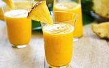 """""""Hút"""" sạch mỡ bụng cực hiệu quả với món đồ uống """"thần thánh"""" làm trong nháy mắt"""