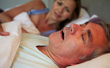 Thói quen ngủ há miệng và những tác hại đến không ngờ