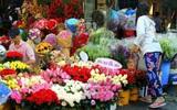 Bất ngờ với giá hoa ngày lễ Valentine tại Sài Gòn: Ít người mua, giá còn rẻ hơn ngày thường