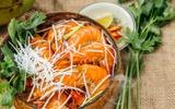 Chết mê với những món ăn đồng quê cực ngon tại Hà Nội