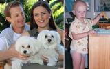 Cuộc đời đầy ý nghĩa của cậu bé duy nhất còn sống trong cuộc thử nghiệm thuốc ung thư