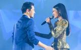 Hết nhảy múa dưới mưa, Đông Nhi lại tình tứ hát cùng Ông Cao Thắng