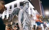 Chuyện chưa kể về chàng thiên thần