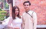 Dương Hoàng Yến bất ngờ thân thiết với bạn trai cũ sau khi công bố đã chia tay