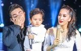Khánh Thi - Phan Hiển khóc nức nở khi nói về thăng trầm đã qua trong cuộc đời