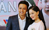 Lan Phương lần đầu tiết lộ có người yêu mới khi ra Bắc đóng phim: