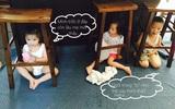 Đọc vị những suy nghĩ hài hước của trẻ nhỏ