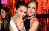 Jennifer Aniston khuyến khích Selena Gomez đi theo con tim trong chuyện tình cảm mới