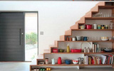 Những cách tận dụng gầm cầu thang để chứa đồ tiện ích và thông minh