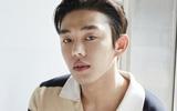 Mỹ nam Yoo Ah In bị bệnh u xương