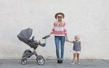 Stokke Xplory - Chiếc xe đẩy chạm đến mọi khát khao của các mẹ bỉm sữa