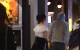 Park Yoochun và vị hôn thê bị bắt gặp cùng nhau xuất hiện ở TTTM