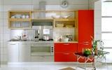 19 ý tưởng trang trí tuyệt vời cho nhà bếp nhỏ trông rộng thênh thang