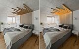 7 cách trang trí đầu giường tạo điểm nhấn cho phòng ngủ