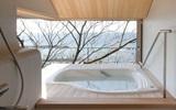 Chiêm ngưỡng những thiết kế bồn tắm chìm khơi dậy cảm hứng ngay từ cái nhìn đầu tiên