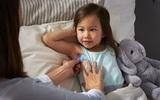 Quẳng nỗi lo thức đo nhiệt độ cả đêm khi con ốm với chiếc nhiệt kế thông minh