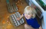 12 trò chơi quái gở đứa trẻ nào cũng mê tít thò lò
