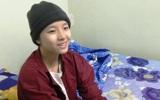 Mẹ vừa mới mất, người cha đau đớn nhìn con gái 15 tuổi mắc bệnh ung thư xương ác tính mà không tiền chữa trị
