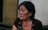 Mẹ của tử tù Vũ Văn Tiến: