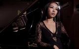 Thảo Trang nghẹn ngào khi hát về người yêu đã mất