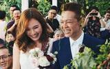 Người phụ nữ quyết tâm cưới bạn trai sau 18 năm yêu nhau để rồi mất anh chỉ sau 10 tháng kết hôn