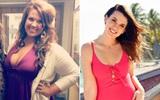 Nếu nghĩ giảm cân là quá khó thì hãy học tập những chị em này, đặc biệt là người giảm 126kg trong 16 tháng