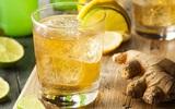 """Uống hỗn hợp đồ uống này trước khi đi ngủ để có bụng nhỏ, eo thon sau những ngày """"ngập"""" trong thức ăn"""
