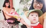 Hành trình hạnh phúc của người mẹ mất khả năng đi lại nhưng vẫn quyết đánh đổi cả mạng sống để sinh con