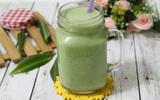 Thử ngay món sữa đậu nành xanh mát cực lạ miệng giải nhiệt mùa hè
