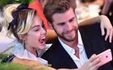 Miley Cyrus không hối tiếc vì đã từng chia tay Liam Hemsworth