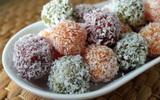 Tết này đừng bỏ qua món kẹo trái cây đủ vị mời khách nhé!