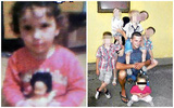 Kinh hoàng bé gái 3 tuổi bị cưỡng bức và sát hại dã man bên bờ sông