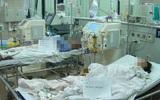 Lai Châu: 6 người chết, 11 người nguy kịch nghi bị ngộ độc thực phẩm khi ăn cỗ