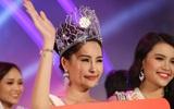 Bộ trưởng Nguyễn Ngọc Thiện yêu cầu xử lý dứt điểm lùm xùm Hoa hậu Đại dương Việt Nam 2017 trước ngày 24.11